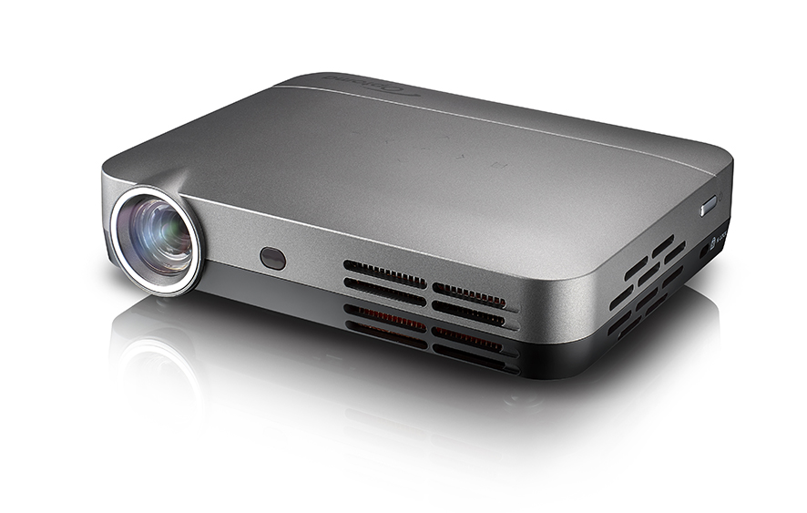 ML330 Palm Sized HD LED Projector   Optoma Asia
