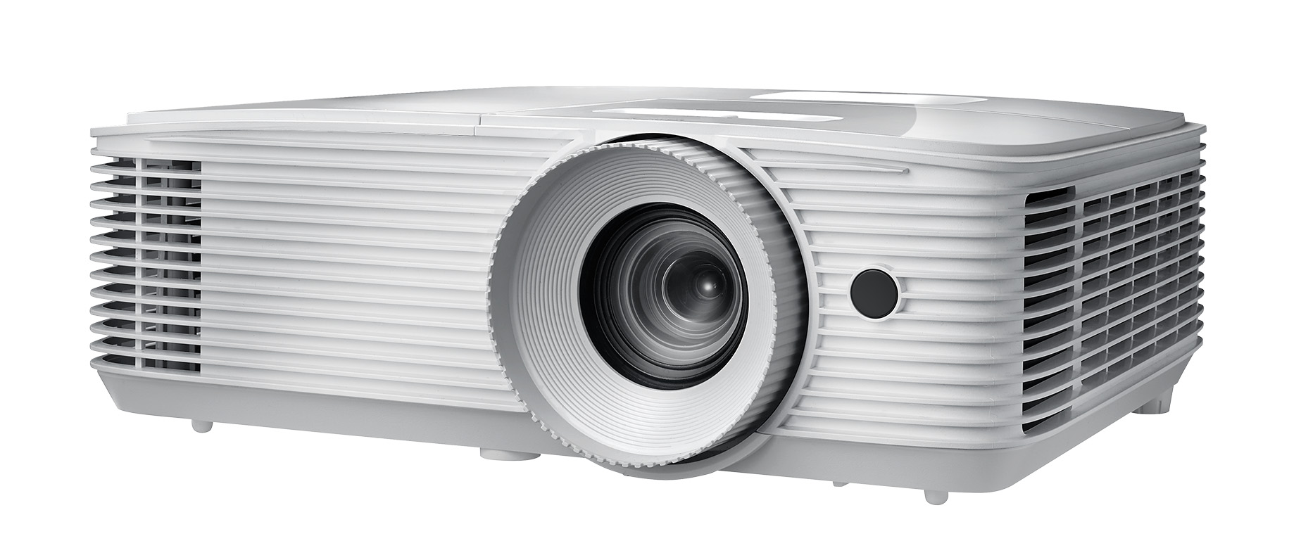Wu336 compact and powerful projector optoma asia for Small powerful projector