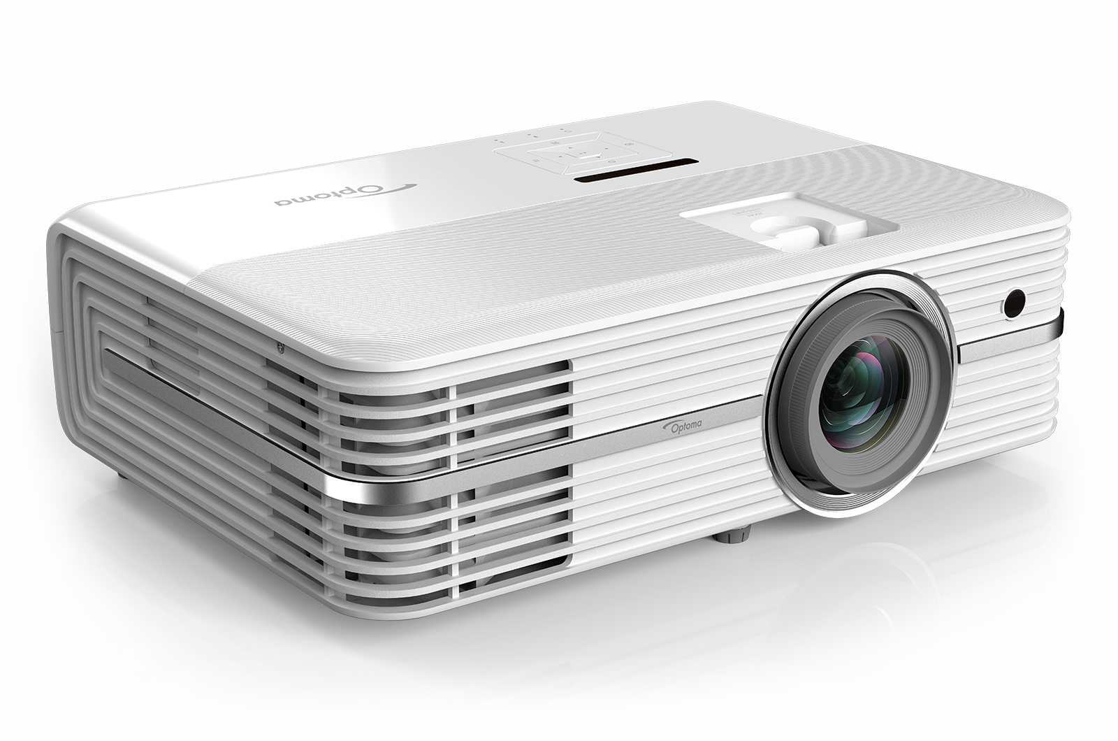 UHD50 4K UHD home cinema projector | Optoma Asia