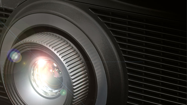 ProScene Series Projectors