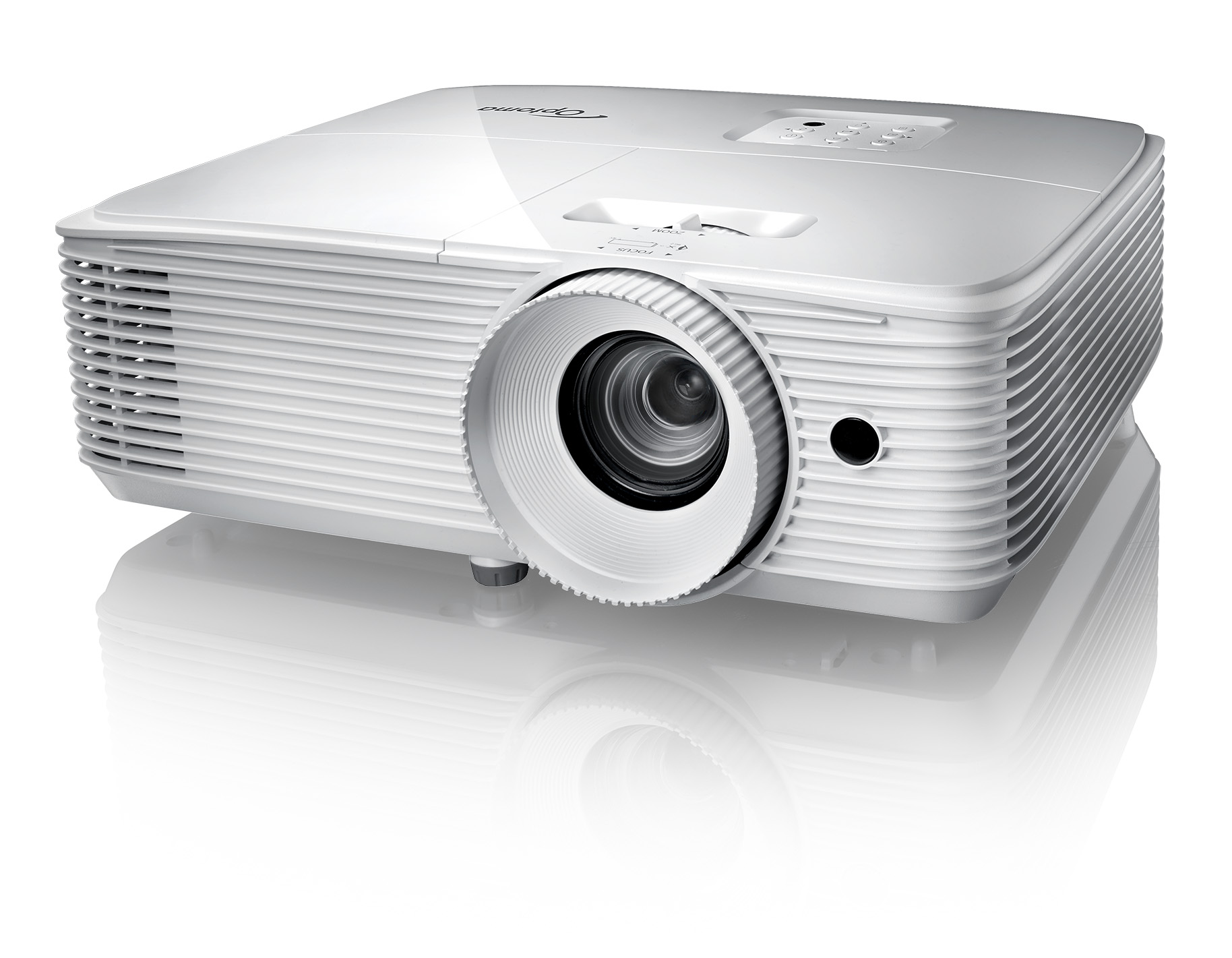 HD29H Incredible Home Entertainment Projection | Optoma